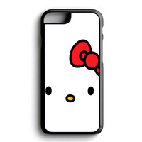 Cartoon Hello Kitty iPhone 6 Case