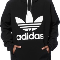 adidas Team Tech Fleece Hoodie