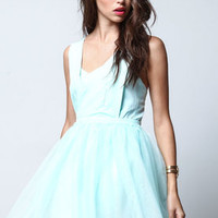 Ballerina Tulle Dress - LoveCulture