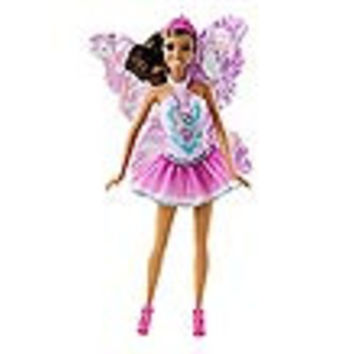 Barbie Fairytale Magic Princess Doll