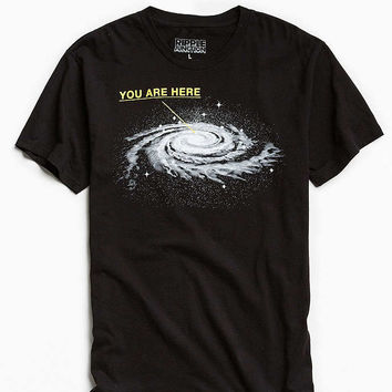 You Are Here Tee - Urban Outfitters