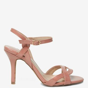 Wide Fit Rose 'Bless' Sandals