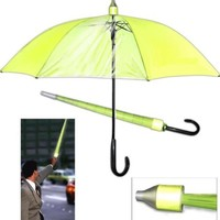 The Lifesaver Safety Reflective Umbrella 46SFTY