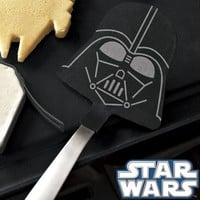 Star Wars? Darth Vader Flexible Spatula | Williams-Sonoma
