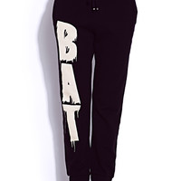 Standout Bat Sweatpants