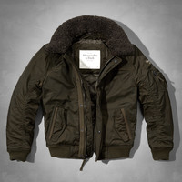 Lake Harris Jacket