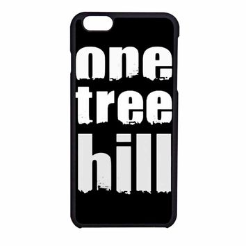 One Tree Hill iPhone 6S Case