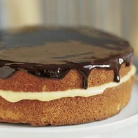 Boston Cream Pie | Williams-Sonoma