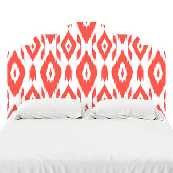 Boii Headboard Decal