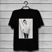 Matt Healy The 1975 Band Custom T-Shirt Tank Top Men and Woman