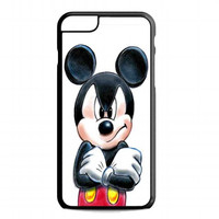Mickey Mouse For iphone 6 plus case