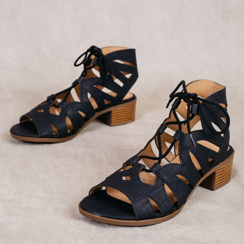 Dalles Dress Sandal