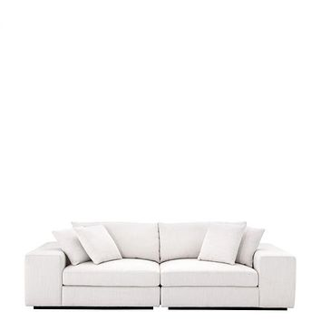 Off White Sofa | Eichholtz Vista Grande