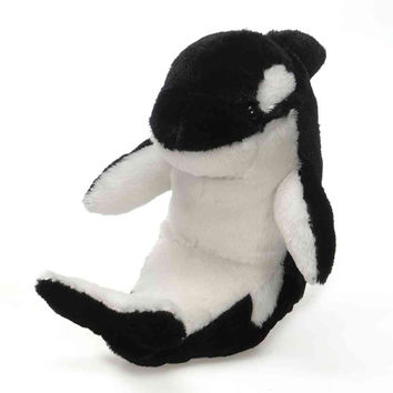 "travel tails - 9"" bb orca Case of 24"