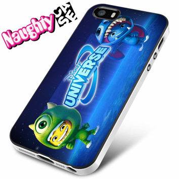 Disney Lilo & Stitch Face Hair Brush Univers iPhone 4s iphone 5 iphone 5s iphone 6 case, Samsung s3 samsung s4 samsung s5 note 3 note 4 case, iPod 4 5 Case