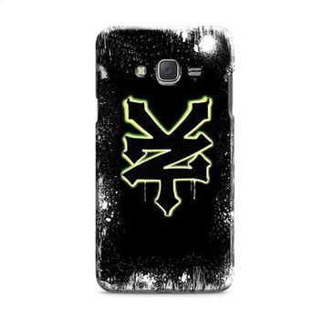 ZOO YORK GOLD LOGO Samsung Galaxy J7 2015 | J7 2016 | J7 2017 Case
