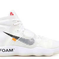 Nike Hyperdunk X Off White Size UK 9 EU 44 US 10