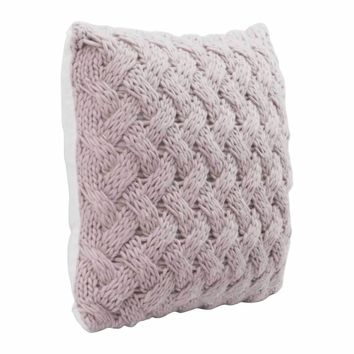A11716 Irma Pillow Dusty Pink