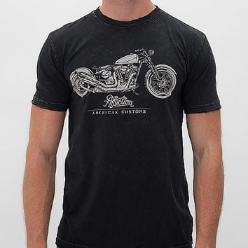 Affliction American Customs Framed T-Shirt