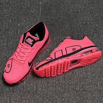 Nike Air Max Flair Fashion Woman Men Running Sneakers Sport Shoes