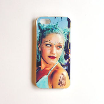 The NO DOUBT Case - iPhone 5/5S - Silicone Bumper Case