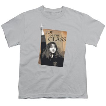 Harry Potter - Top Of The Class Short Sleeve Youth 18/1