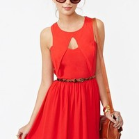 Ruby Cutout Dress in  Clothes at Nasty Gal
