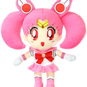 SAILOR MOON CHIBI MOON PLUSH