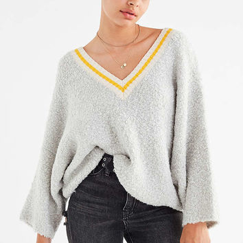 UO Alex Cozy Dolman Sweater | Urban Outfitters