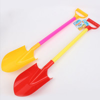 Hot Deal Outdoor Tools On Sale Toy Beach Plastic Big Size Children Shovel [10261306444]
