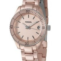 Fossil Stella Women's Quartz Watch ES2927