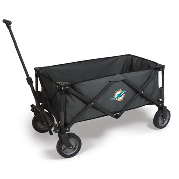 Adventure Wagon - Miami Dolphins