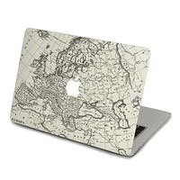 Love decal macbook decal Eur map mabook pro retina13 sticker macbook top decal front sticker macbook cover skin