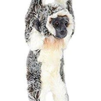 "Wildlife Tree 18"" Hanging Stuffed Animals Plush Primate Heirloom Monkey Collection"