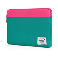 "Herschel Supply Co. 13"" Anchor Sleeve for MacBook Air or MacBook Pro - Apple Store (U.S.)"