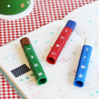 Mini Diary Stamp Stick