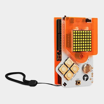 DIY Gamer Kit (with Arduino) | MoMA