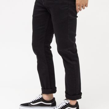 Slim Stretch Denim
