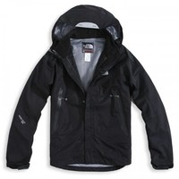The North Face / Le Si Feisi Male 2 in 1 / North Face Male 2 in 1