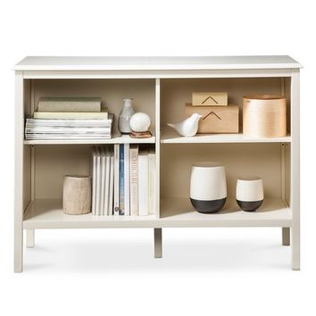 Threshold Windham Horizontal Bookcase