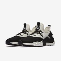 Nike Air Huarache 6 Drift Black&White Sneaker MEN WOMEN Running Shoes