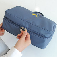 Cosmetic Storage Portable Folded Bag