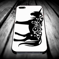 Unicorn 3 iPhone 4/4s/5/5s/5c/6/6 Plus Case, Samsung Galaxy S3/S4/S5/Note 3/4 Case, iPod 4/5 Case, HtC One M7 M8 and Nexus Case **
