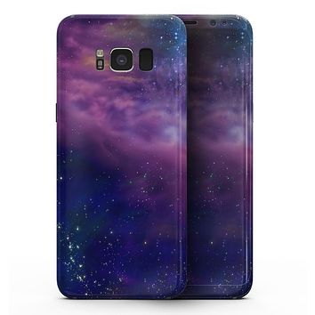 Here's to Another Space Adventure - Samsung Galaxy S8 Full-Body Skin Kit