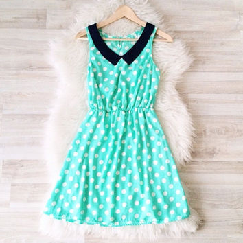The Sweet Audrey Dress
