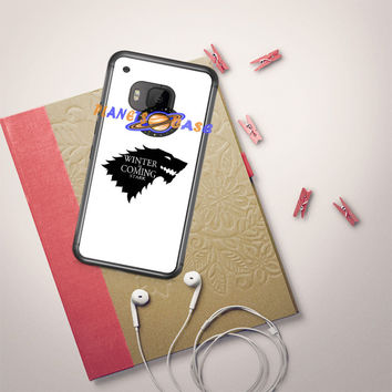 Game Of Thrones Who is Crown HTC One M9 Case Planetscase.com