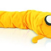 Adventure Time Long Jake Plush at TFAW.com