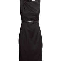 H&M - Fitted Dress