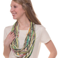 NEW! Willow Shred Scarf