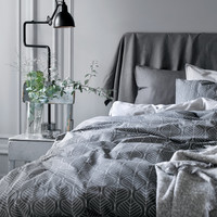 H&M King/Queen Duvet Cover Set $49.99